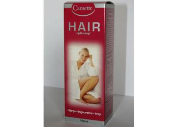 Hair Hårborttagningskräm