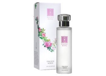 Raunsborg Pink Rose Eau De Parfum