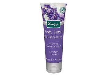 Kneipp Body Wash Balancing Lavender