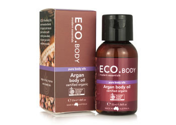 Eco Body Oil Argan