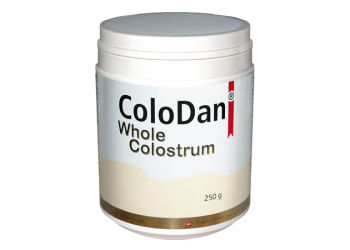 ColoDan Whole Colostrum Powder
