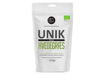 Diet Food Hvedegræs pulver Ø