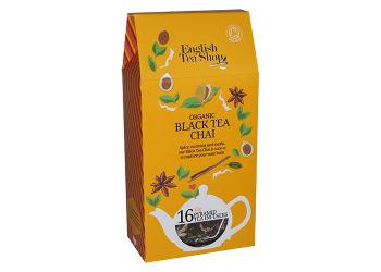 English Tea Shop Black chai tea Ø