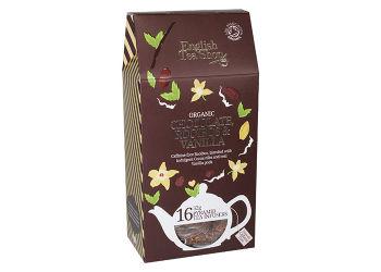 English Tea Shop Chocolate, rooibos,vanilla tea Ø