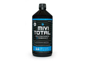Anjo  Mivi Total Plus