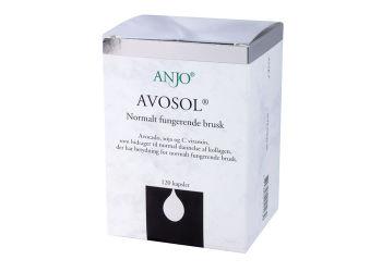 Anjo  Avosol