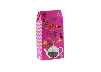 English Tea Shop Chocolate Super Berry Burst te Ø