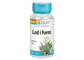 Solaray Led I Form