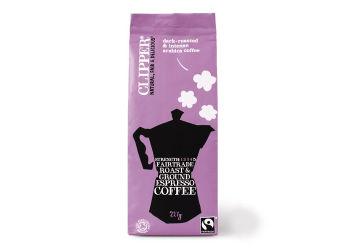Clipper Kaffe Espresso malet Ø
