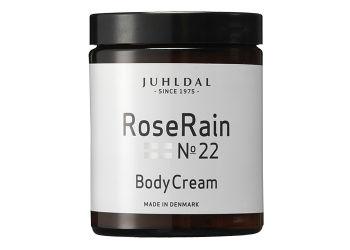 Juhldal RoseRain No 22 Body Cream