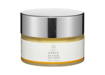 Naturfarm Amber Day & Night Face Cream