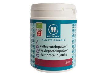 Urtekram Valleprotein pulver Ø