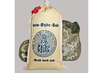 Læsø Saltcare  Læsø Sydesalt