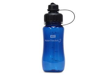 Watertracker Vattenflaska Navy Blue