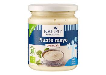Naturli Plante Mayo  Ø