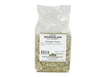 Natur-Drogeriet Sennesblade (1)