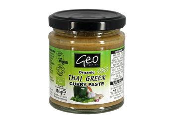 Rømer Karry Paste Grøn Thai Glutenfri Ø