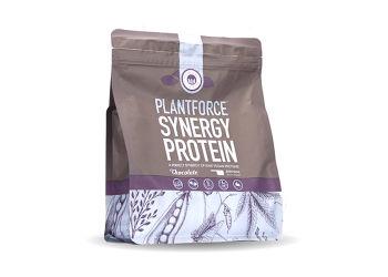 Plantforce Protein Synergy Chokolade