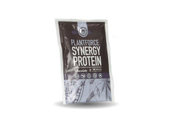 Plantforce Protein Chokolade Synergy