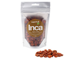 Superfruit Inca Bær