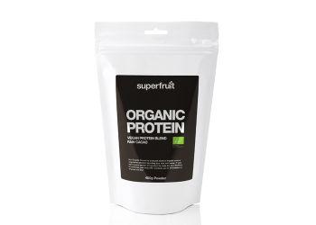 Superfruit Organic Protein Cacao - EU Organic