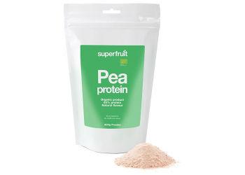 Superfruit Ærte Protein Ø