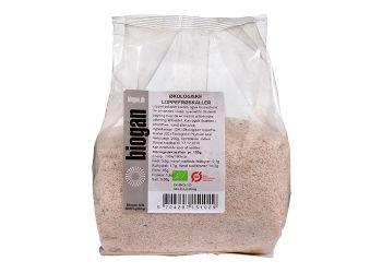 Biogan Økologiske Loppefrøskaller Psyllium