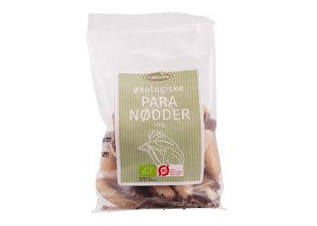 Spis Økologisk Paranødder Ø