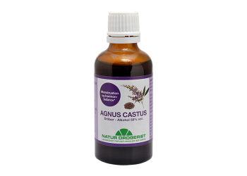 Natur Drogeriet Agnus Castus Droppar