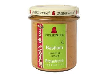 Zwergenwiese Smørepålæg basitom Ø
