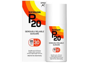 Riemann P20 Solspray
