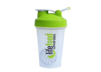 AbsorBurn Life Shaker drikkedunk 400 ml