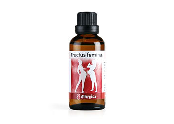 Allergica Fructus Femina Babyklister