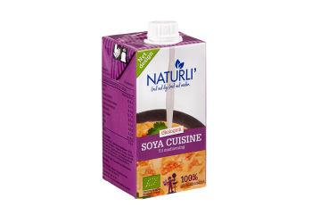 Naturli Soja Cuisine  Ø