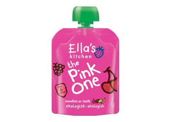 Ellas Kitchen Babysmoothie The Pink One 6 mdr Ø