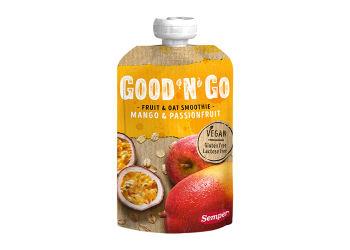 Semper Smoothie Frugt Og Havre M. Mango Glutenfri