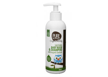 Pure Beginnings Soothing Baby Wash & Shampoo