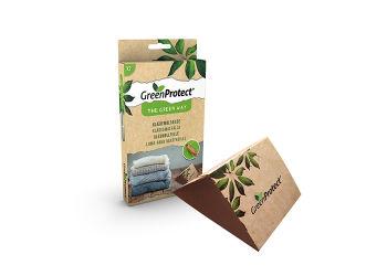 Green Protect Klædemølfælde