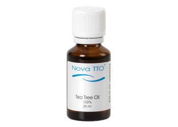 Nova TTO tea tree oil 100% aromaterapi