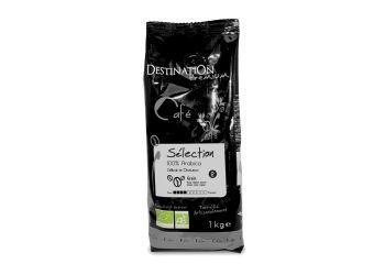 Destination Kaffebønner 100% Arabica Ø