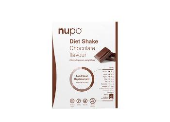 Nupo Diet Shake Chocolate