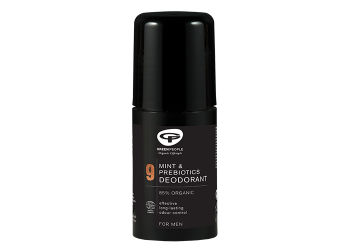Green People Deodorant No. 9 Homme