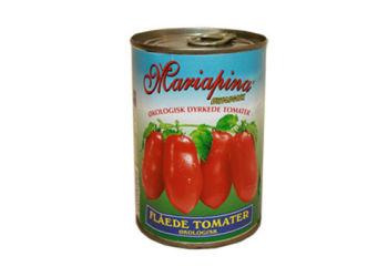 Rispoli Luigi Skalade Tomater Ekologisk