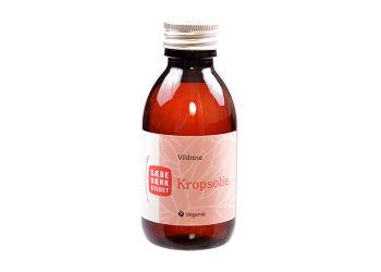 Sæbeværkstedet Vildrose Kropsolie
