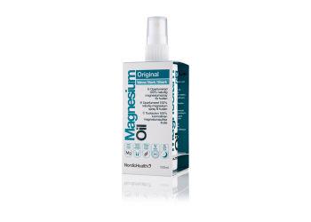 Nordic Health Magnesium Oil Original Spray