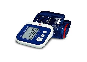 Rapid Clear Blodtryksmåler