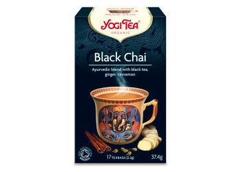 Yogi Tea Black Chai Te