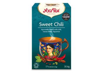 Yogi Tea Sweet Chili Te