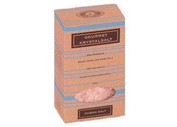 Himalaya Salt Dreams Kværn Salt