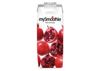 MySmoothie Mysmoothie Granatæble